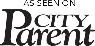 As Seen On City Parent