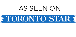 As Seen On Toronto Star