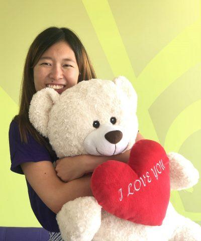 Sarah Maria Leung